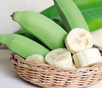 Обыкновенные бананы могут сделать нашу жизнь ярче!