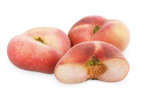 Сочный витаминный заряд и яркий вкус! Знакомьтесь: инжирный персик
