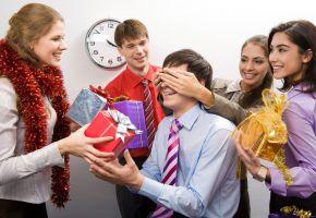 Все, что нужно знать про корпоративные подарки