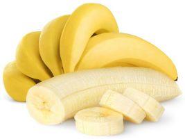 Бананы на праздничный стол