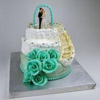Как выбрать свадебный торт? (Часть 1)