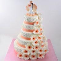 Как выбрать свадебный торт? (Часть 2)