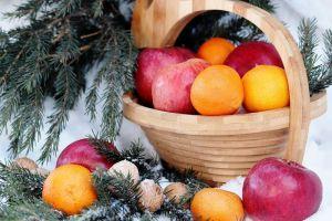 Зимние фрукты – чем полезны и как выбрать?