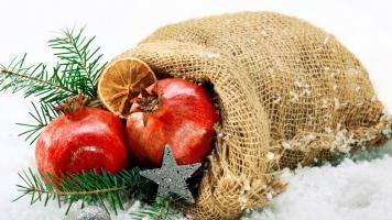 Зимние фрукты – чем полезны и как выбрать? (Часть 2)