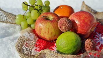 Зимние фрукты – чем полезны и как выбрать? (Часть 3)