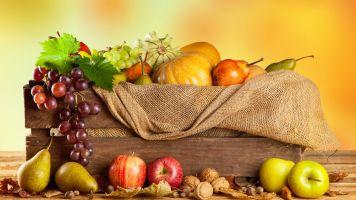 Самые полезные фрукты сентября
