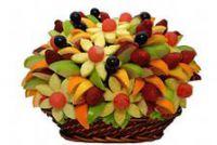 Осенний блюз с фруктовым ароматом