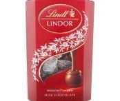Шоколад Lindt Lindor 200 гр.