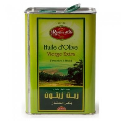 Масло оливковое Riviere d'Or первого холодного отжима, 750 мл
