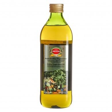 Масло Vallejo оливковое Extra Virgin, 1 л