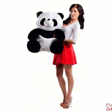 Игрушка панда 80 см