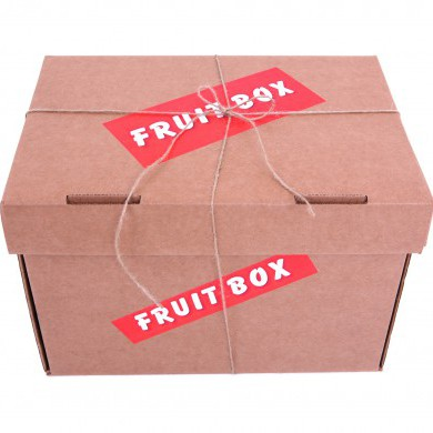 """Фруктовая коробка """"Коробка дня"""""""