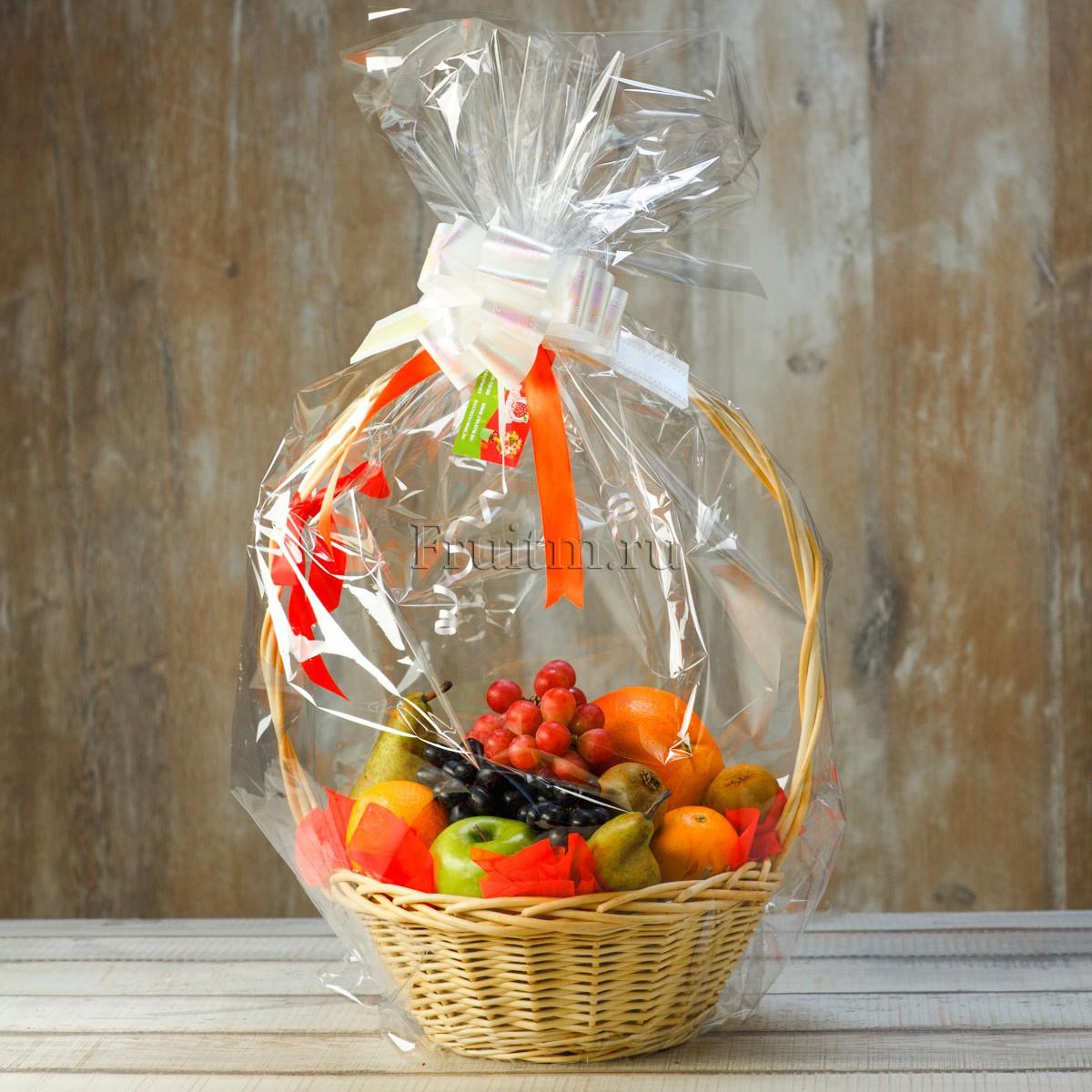 Букеты Фрутто - интернет магазин фруктовых букетов 88