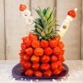 Клубничный ананас