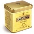 Чай Twinings «Эрл Грей» черный байховый, 100 г