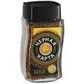 Кофе «Черная Карта» GOLD, растворимый 190 гр