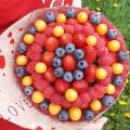"""Ягодный букет """"Red Berry"""""""