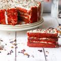 Торт «Ред Вельвет»